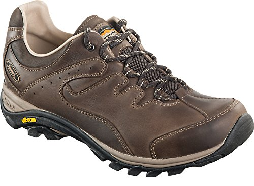 Meindl Schuhe Caracas Men - dunkelbraun 44 2/3