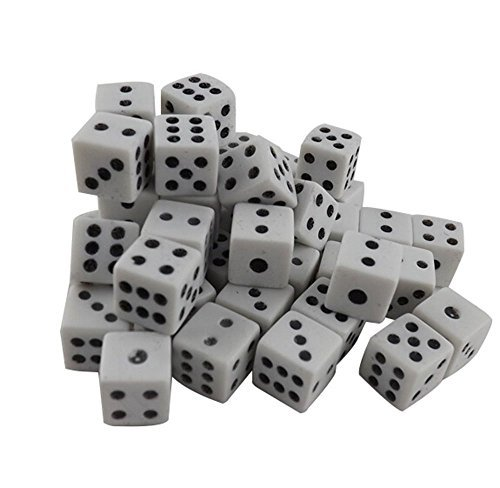 adecco-llc-8mm-white-dice-with-black-pips-dots-for-board-games-casino-theme-party-favors-activity-to