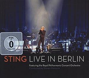 Sting - Live In Berlin (CD) - Sting