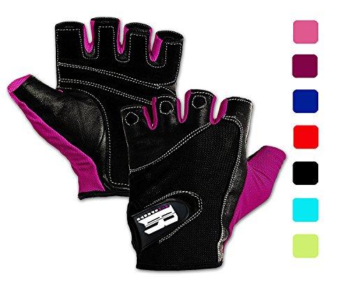 RIMSports Gym Gloves For Powerli...