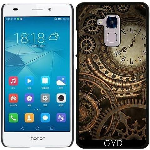 Funda para Huawei Honor 5C - Reloj Del Steampunk by Britta Glodde