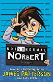#3: Not So Normal Norbert