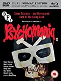 Psychomania (DVD + Blu-ray)