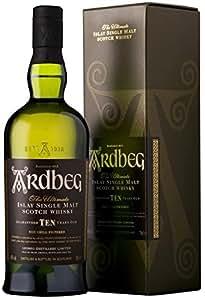 Ardbeg 10 Year Old Malt Whisky 70 cl