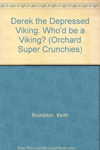 Who'd be a Viking?