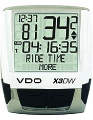 VDO X3DW Compteur vélo