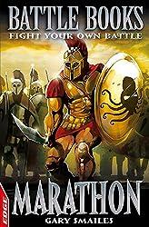Marathon (EDGE: Battle Books)