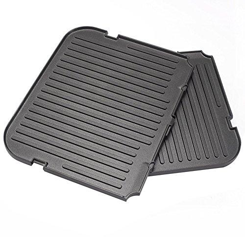Grill/Grillplatte für Cuisinart Griddler gr-4N Playstation ()