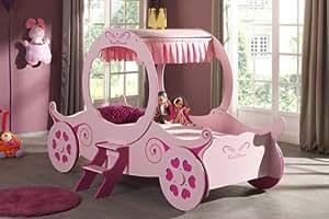 Letti bambina principessa letto principessa letti per bambina a