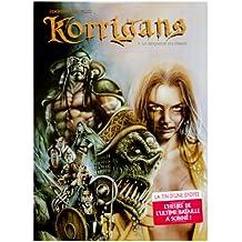 Korrigans, Tome 4 : Le Seigneur du chaos