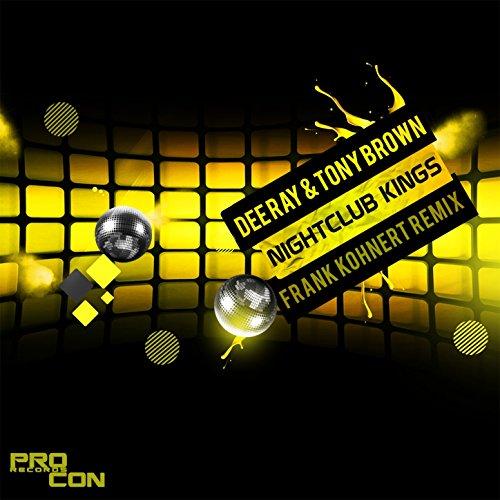 Night Club Kings (Frank Kohnert Remix)