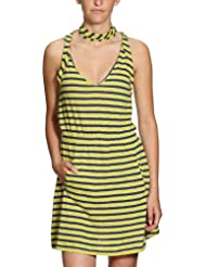 Quiksilver Damen Mini Kleid Twist