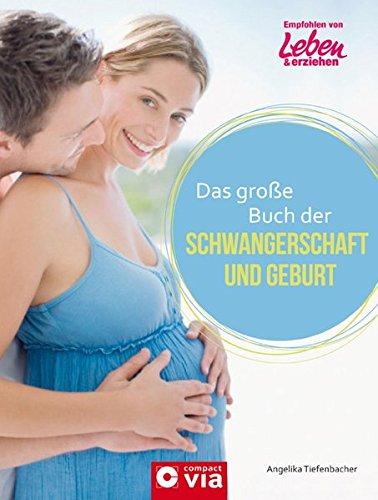 Preisvergleich Produktbild Das große Buch der Schwangerschaft und Geburt: Für die bewegendsten 9 Monate des Lebens