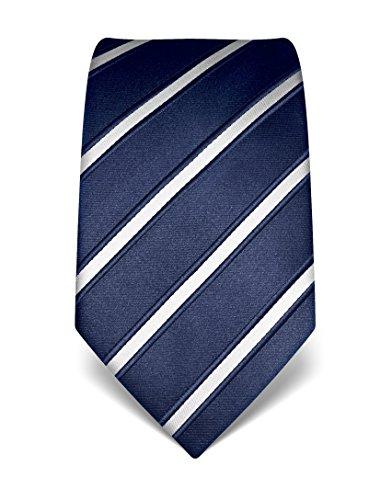 vb-cravatta-uomo-seta-a-righe-molti-colori-disponibili-dark-blue-taglia-unica