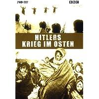 Hitlers Krieg im Osten (2 DVDs)