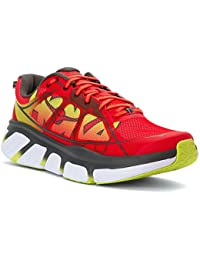 Una Hoka Uno de los hombres Infinito zapatillas de running