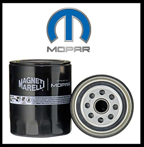 "Preisvergleich Produktbild "" MM by MOPAR "" Ölfilter"