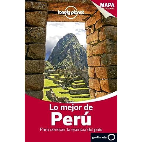 Lo Mejor De Perú 2 ((1) Lo Mejor De...)