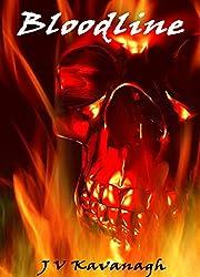 Bloodline (Demon Witch Book 8)
