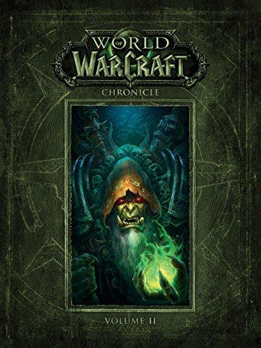 World of Warcraft Chronicle Volume 2 (World of Warcraft: Chronicle) (English Edition)
