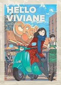 Hello Viviane Edition simple One-shot