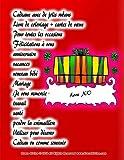 Telecharger Livres Cadeaux avec de jolis rubans Livre de coloriage cartes de vœux Pour toutes les occasions Felicitations a vous anniversaire vacances nouveau bebe pour decorer Cadeau ou comme souvenir (PDF,EPUB,MOBI) gratuits en Francaise