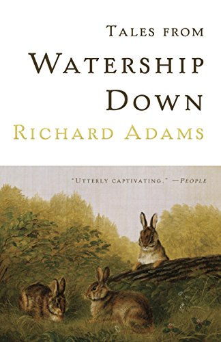 Tales from Watership Down (Puffin Books)