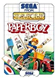 Paperboy - Master System - PAL [import anglais] [Import: Francia]