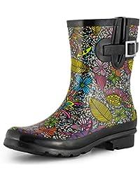 Amazon.it: stivali gomma donna Scarpe: Scarpe e borse