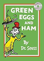 Green Eggs and Ham (Book & CD) by Dr. Seuss (2010-04-29)