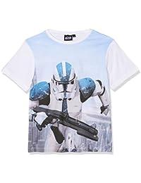 Amazon.es  Ropa de cine y TV - Ropa especializada  Ropa  Camisetas y ... 479bfcf4d10