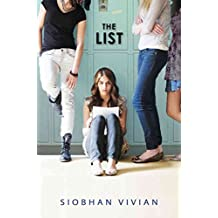 { THE LIST } By Vivian, Siobhan ( Author ) [ Apr - 2012 ] [ Hardcover ]