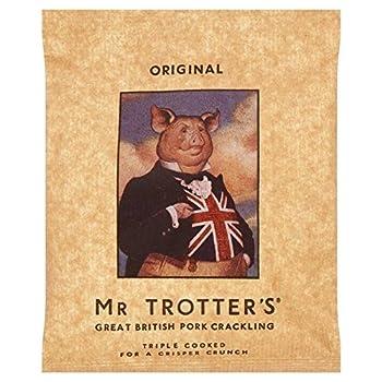 Grande Rillons Britannique De M. Trotter - 60G Originale - Paquet de 2