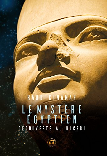LE MYSTERE EGYPTIEN