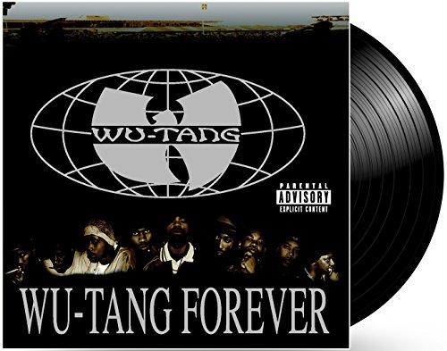 Wu-Tang Forever [4 LP]