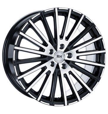 RH-Alurad-wm807535108g03--8-X-17-5-X-108-ET35-Cerchioni-in-Alluminio-PKW