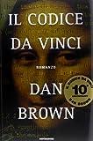 Scarica Libro Il Codice da Vinci (PDF,EPUB,MOBI) Online Italiano Gratis