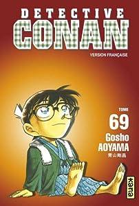 Détective Conan Edition simple Tome 69