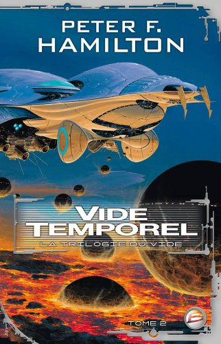 La trilogie du vide, Tome 2 : Vide temporel