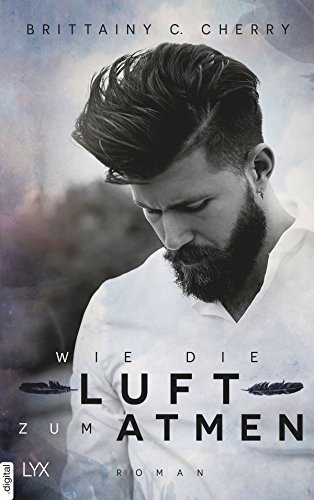 Wie die Luft zum Atmen (Romance Elements 1) (German Edition)
