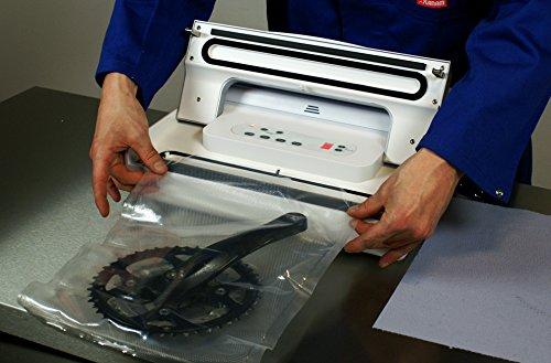 Allpax® P 250 Allvac® Vakuumierer | Folienschweißgerät