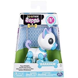 Zoomer Spin Master 6039927 zupps Husky barkhem