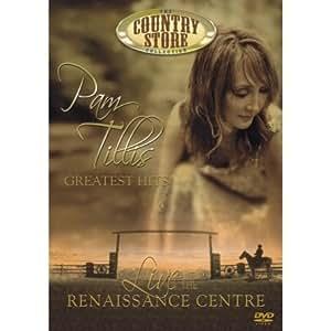 Pam Tillis - Greatest Hits [Import anglais]: Amazon.fr