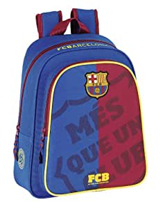 SAC A DOS BARCELONE FOOTBALL CLUB BARCA FCB 30X34X10CM backpack