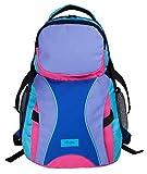 ROOKIE Bag Skatepack, Mochila Unisex Adulto, Multicolor (Multi), 15x17x25 cm (W x H x L)