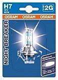 Osram 64210 NBR-01B H7 NIGHTBREAKER +90% Blister 1