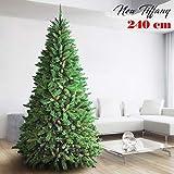 L'atmosfera Natalizia è di fondamentale importanza per la nostra casa, l'attesa del Natale è un momento magico per grandi e piccini, fa che questo albero possa arredare la tua casa in modo splendido ed armonioso.  L'albero è completamente eco...