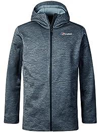 Berghaus Men's Kamloops Full Zip Fleece Jacket