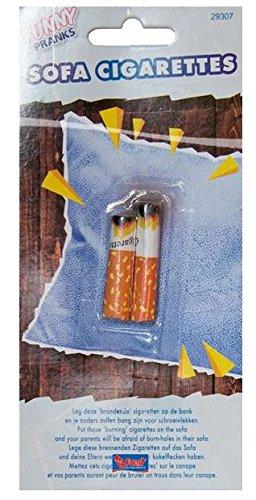 Folat divano a forma di sigaretta