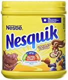 Nesquik Chocolate Flavour Milkshake Powder, 500 g